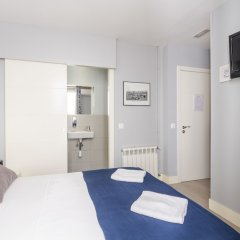 8Rooms Madrid Hotel удобства в номере