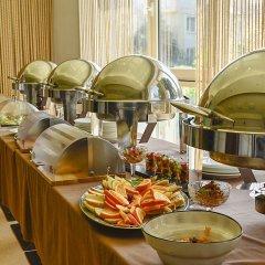 Гостиница Грейс Куба (бывш. Альмира) питание