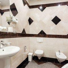 Апартаменты Atrium Suites ванная