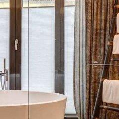 Отель Im Bunker Мюнхен ванная фото 2