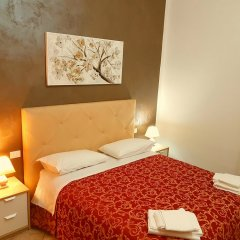 Отель B&B La Cittadella комната для гостей фото 2
