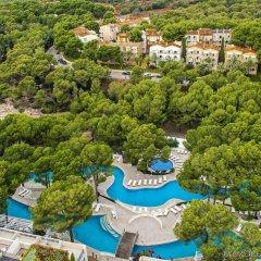Отель Iberostar Club Cala Barca бассейн