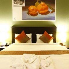 Отель Orange Tree House Таиланд, Краби - отзывы, цены и фото номеров - забронировать отель Orange Tree House онлайн комната для гостей фото 4