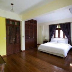 Tewa Boutique Hotel Бангкок комната для гостей фото 4