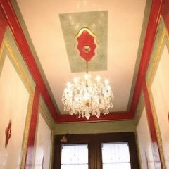 Отель My Old Pragues Hall of Music Прага интерьер отеля фото 2