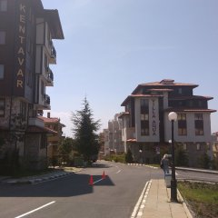 Отель Complex Kentavar Свети Влас фото 2