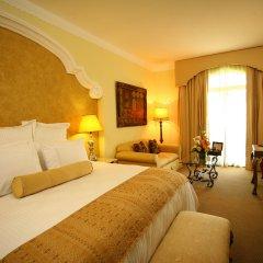 Отель Hilton Guatemala City комната для гостей фото 2