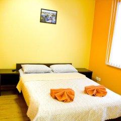 Гостевой Дом Альянс Великий Новгород комната для гостей фото 3
