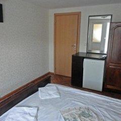 Отель Guest Rooms Casa Luba Свети Влас удобства в номере фото 2