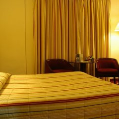 Отель Dana Plaza комната для гостей фото 2