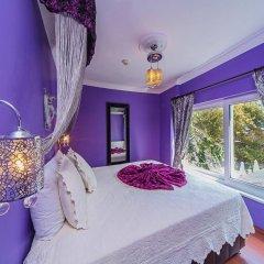 Modern Sultan Hotel Турция, Стамбул - отзывы, цены и фото номеров - забронировать отель Modern Sultan Hotel онлайн спа