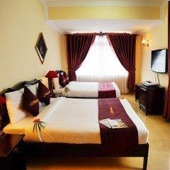 Отель Cam Do Hotel Вьетнам, Далат - отзывы, цены и фото номеров - забронировать отель Cam Do Hotel онлайн комната для гостей фото 3