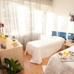 Отель Relais Mediterraneum комната для гостей