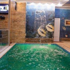 Poseidon Hotel Харьков бассейн фото 2