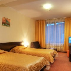 Luxor Hotel Смолян комната для гостей фото 5