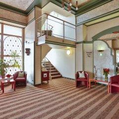 Отель Best Living Hotel AROTEL Германия, Нюрнберг - отзывы, цены и фото номеров - забронировать отель Best Living Hotel AROTEL онлайн интерьер отеля фото 2