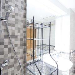 Отель Royal Palace Boutique Испания, Мадрид - отзывы, цены и фото номеров - забронировать отель Royal Palace Boutique онлайн ванная фото 2