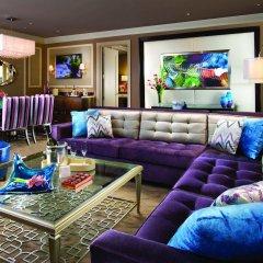 Отель Bellagio США, Лас-Вегас - - забронировать отель Bellagio, цены и фото номеров интерьер отеля фото 3