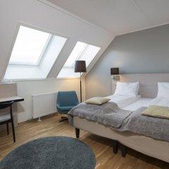 Thon Hotel Tromsø комната для гостей фото 5