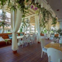 Отель Casa Real Resort Свети Влас питание фото 2