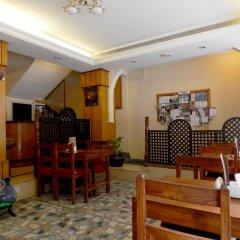 Отель Earth House Непал, Катманду - отзывы, цены и фото номеров - забронировать отель Earth House онлайн интерьер отеля фото 2