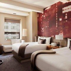 Отель Grand Hyatt New York США, Нью-Йорк - 1 отзыв об отеле, цены и фото номеров - забронировать отель Grand Hyatt New York онлайн комната для гостей
