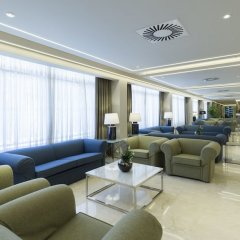 Hotel Pyr Fuengirola интерьер отеля фото 4