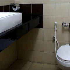 Отель Bangkok 68 ванная