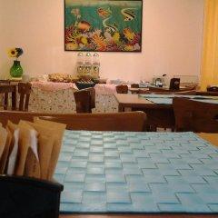Hotel Santanna питание