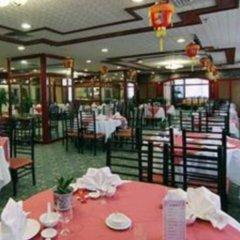 Отель Zhujiang Overseas питание