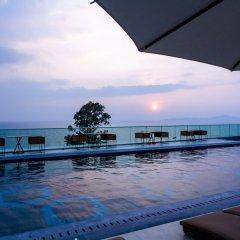 Отель Centara Grand Phratamnak Pattaya фото 3