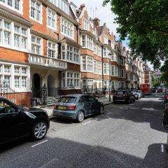 Отель Elegant Home near Kensington High Street Великобритания, Лондон - отзывы, цены и фото номеров - забронировать отель Elegant Home near Kensington High Street онлайн парковка