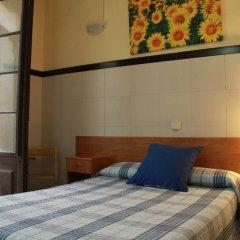 Отель Pensión Segre комната для гостей фото 18