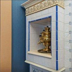 Бутик-Отель Тургенев Стандартный номер с различными типами кроватей фото 24