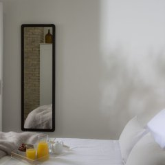 Отель SingularStays Parque Central в номере