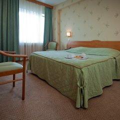 Гостиница Измайлово Бета комната для гостей фото 9