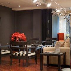 Hotel Moderno в номере