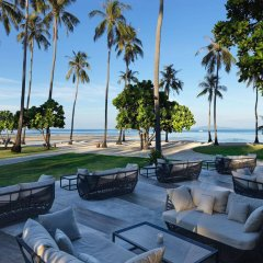 Отель Phi Phi Island Village Beach Resort бассейн фото 2