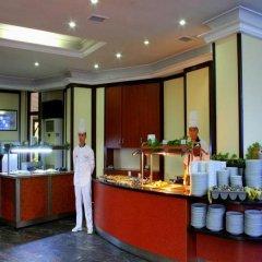 Aegean Park Hotel гостиничный бар