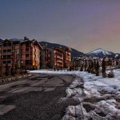 Апартаменты Saint Ivan Ski Apartments Банско фото 8