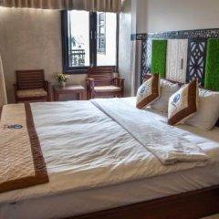 Отель Ngo Homestay Хойан детские мероприятия фото 2