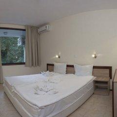 Отель Preslav All Inclusive Болгария, Золотые пески - 1 отзыв об отеле, цены и фото номеров - забронировать отель Preslav All Inclusive онлайн комната для гостей фото 5