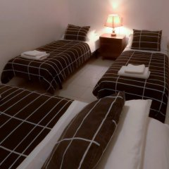 Отель Albergo Fiera Mare Италия, Генуя - отзывы, цены и фото номеров - забронировать отель Albergo Fiera Mare онлайн комната для гостей фото 3