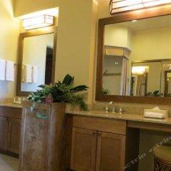 Отель Cancun Resort by Diamond Resorts США, Лас-Вегас - отзывы, цены и фото номеров - забронировать отель Cancun Resort by Diamond Resorts онлайн ванная фото 2