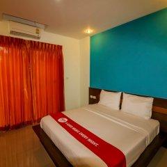 Отель NIDA Rooms Phuket Cape Pearl комната для гостей фото 2