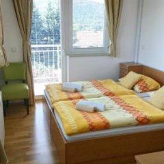 Отель Gostišče Lunca комната для гостей фото 5