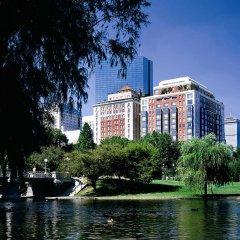 Отель Taj Boston фото 3