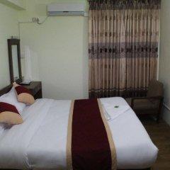 Отель Choice Hotels Непал, Катманду - отзывы, цены и фото номеров - забронировать отель Choice Hotels онлайн комната для гостей