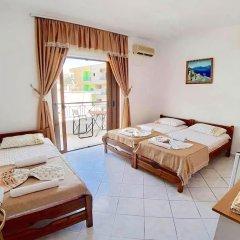 Отель Romi Hotel Албания, Саранда - отзывы, цены и фото номеров - забронировать отель Romi Hotel онлайн фото 2