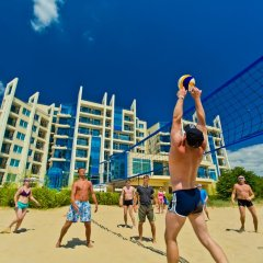 Blue Pearl Hotel- Ultra All Inclusive спа
